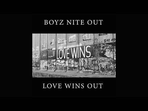 Love Wins Out
