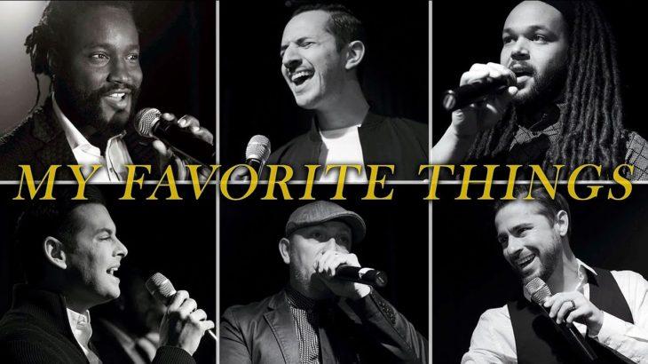 """My Favorite Things"""""""