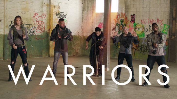 Warriors (Imagine Dragons)