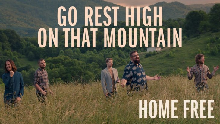 Go Rest High On That Mountain (Official Music Video) – Vince Gill