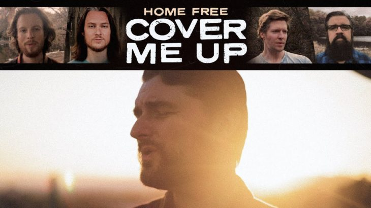 Home Free – Cover Me Up (Jason Isbell Cover)