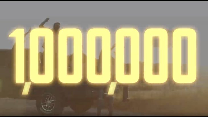 """Thanks A Million."" – Home Free"