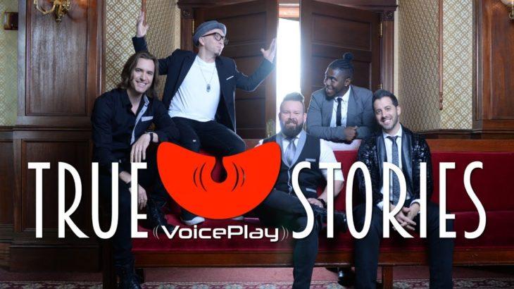 True VoicePlay Stories | Episode 1