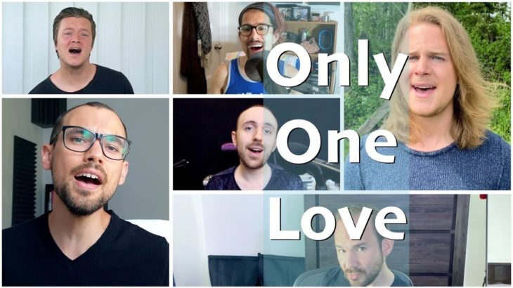 Accent – Only One Love (Original Pop-Jazz A Cappella)