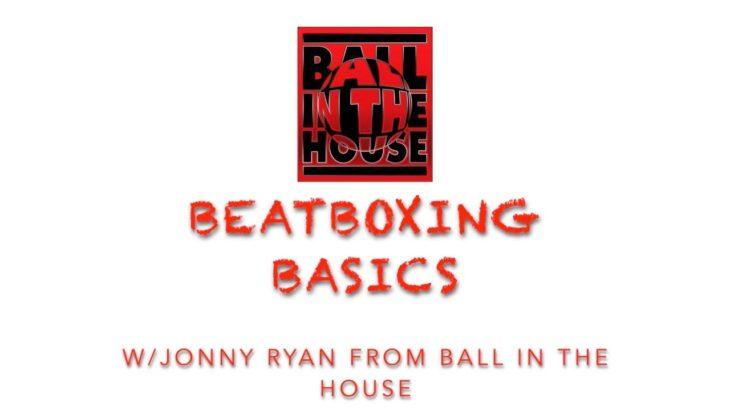 Beatboxing Basics