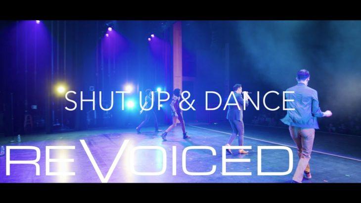 Shut Up & Dance | REVOICED cover