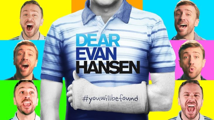 You Will Be Found | Peter Hollens (A Cappella Cover from Dear Evan Hansen)