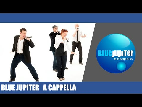 Blue Jupiter – A Cappella 2020 Virtual Concert Sampler