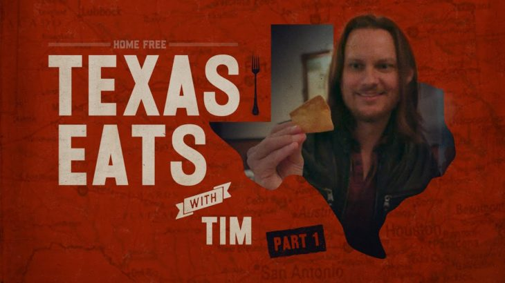 HOME AWAY FROM HOME – Episode 20: Texas Eats with Tim Foust