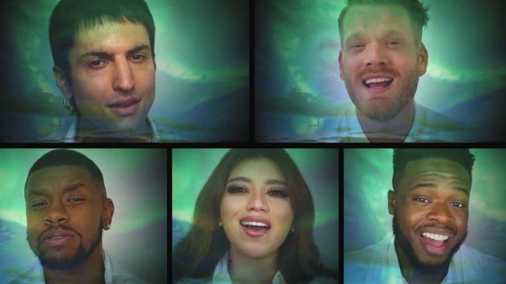 [OFFICIAL VIDEO] Dreams – Pentatonix