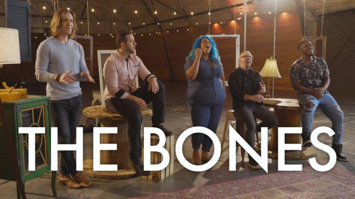 The Bones | Maren Morris A Cappella | VoicePlay Feat. Emoni Wilkins