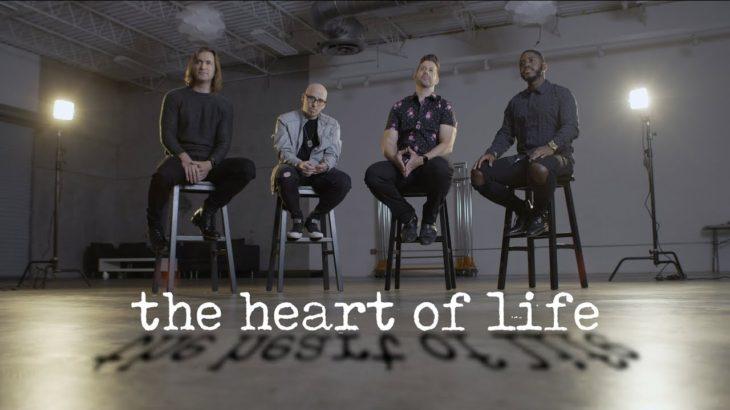 The Heart of Life |  A Cappella