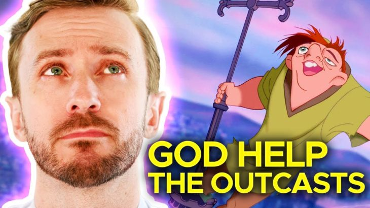 God Help the Outcasts (The Hunchback of Notre Dame) | Peter Hollens
