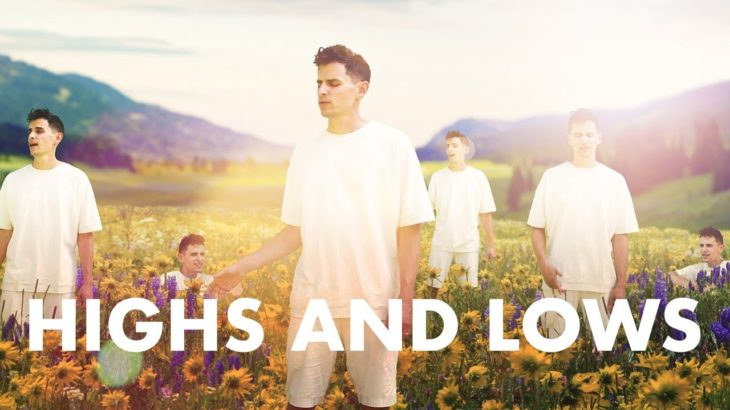 Highs & Lows (Acapella) | Hillsong Y&F | Mike Tompkins