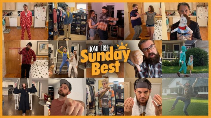 Home Free – Sunday Best