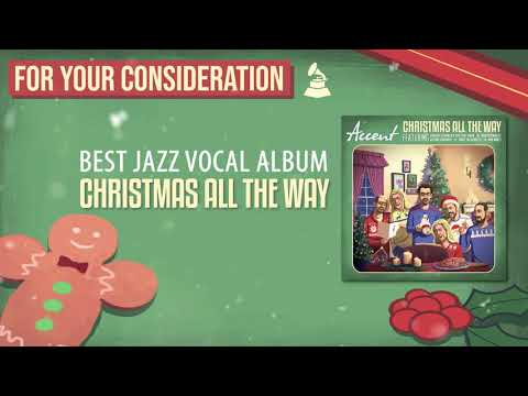 Accent – For Your GRAMMY Consideration