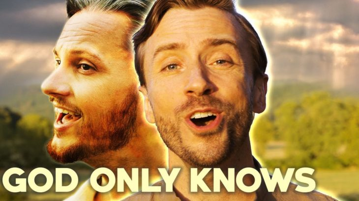 God Only Knows Cover | Peter Hollens & Friends