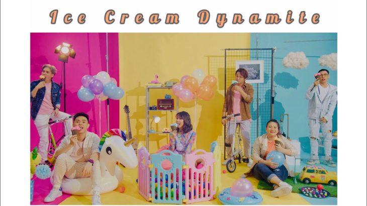 Ice Cream Dynamite – MICappella Cover (BTS x Blackpink x Selena Gomez)