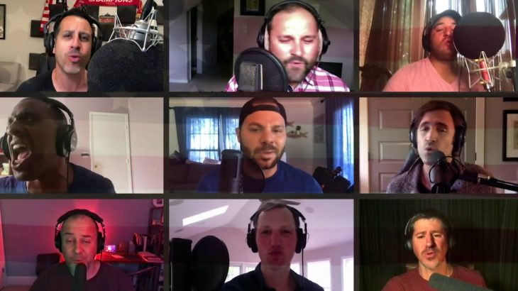 Straight No Chaser – Bridge Over Troubled Water (Reclusive Exclusives – Remembering 9/11)