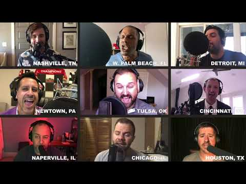 Straight No Chaser – Four Seasons Medley (Reclusive Exclusives)