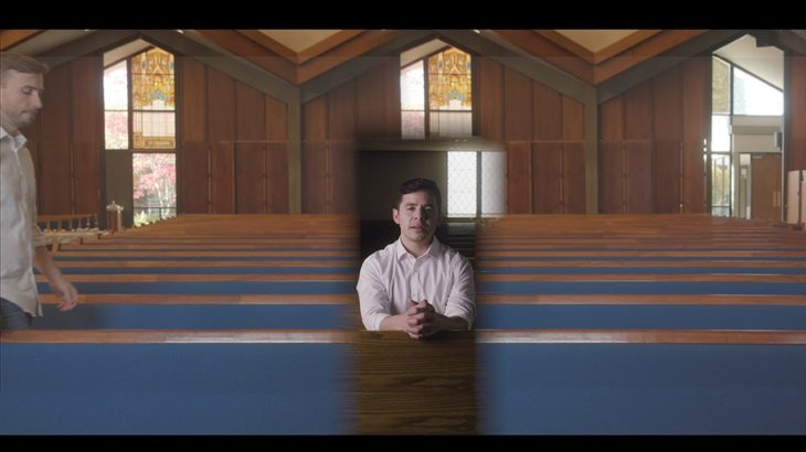 He Sings In An Empty Church But Who Joins Him Left Me Completely Awestruck