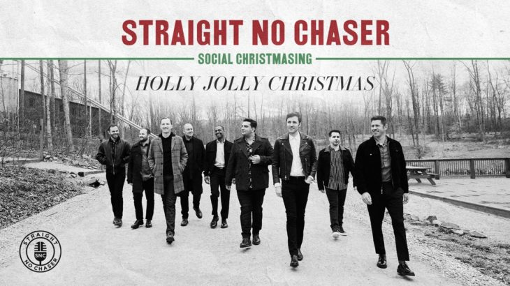 Straight No Chaser – Holly Jolly Christmas [Official Audio]