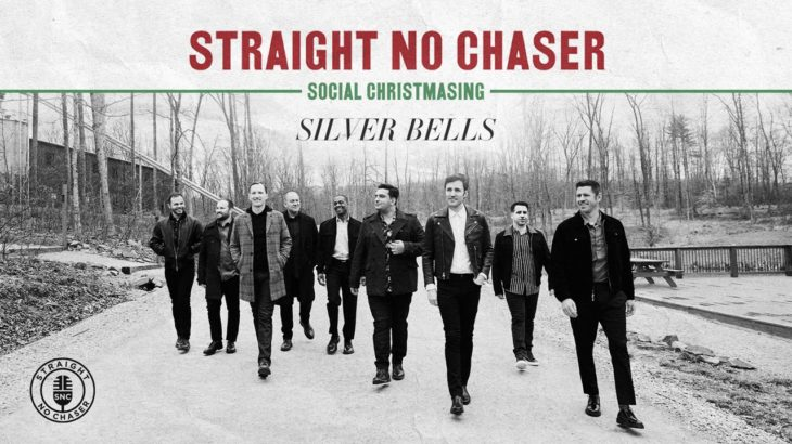Straight No Chaser – Silver Bells [Official Audio]