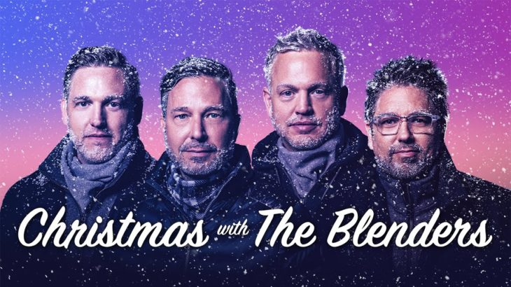 The Blenders – This Christmas (The Live Studio Sessions 2020)