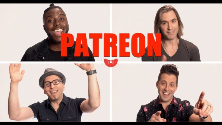VoicePlay is on PATREON!