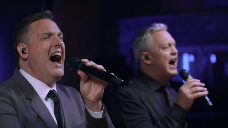 God Rest Ye Merry Gentlemen – The Blenders (2020 Holiday Studio Sessions Live)