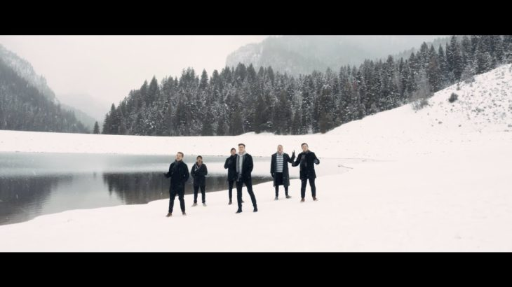 [OFFICIAL VIDEO] Hark! The Herald Angels Sing – BYU Vocal Point