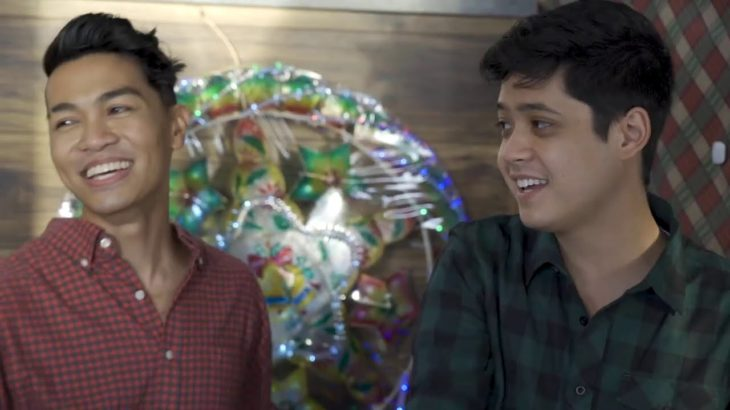 Sleigh Ride – The Filharmonic (A Cappella Cover) with Island Pacific