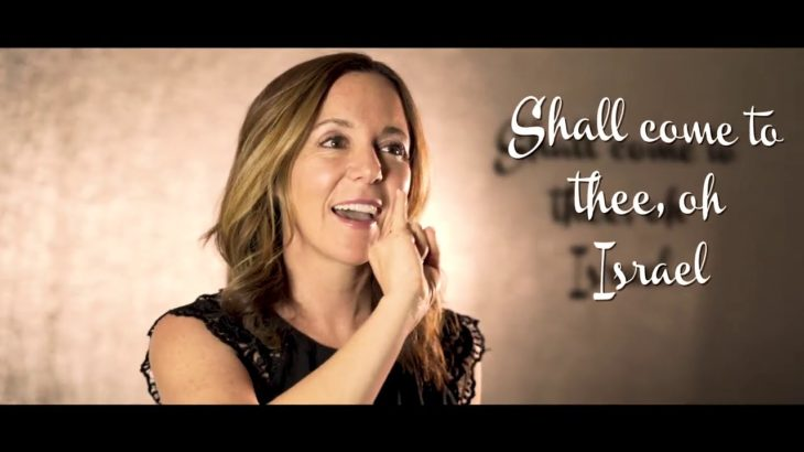 Straight No Chaser – O Come, O Come Emmanuel / O Come, All Ye Faithful [Official Lyric Video]