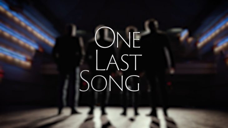 """The Blenders 30th Anniversary Documentary """"One Last Song"""""""