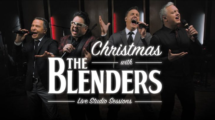 The Blenders – Holiday Sessions 2020 (FULL SHOW)