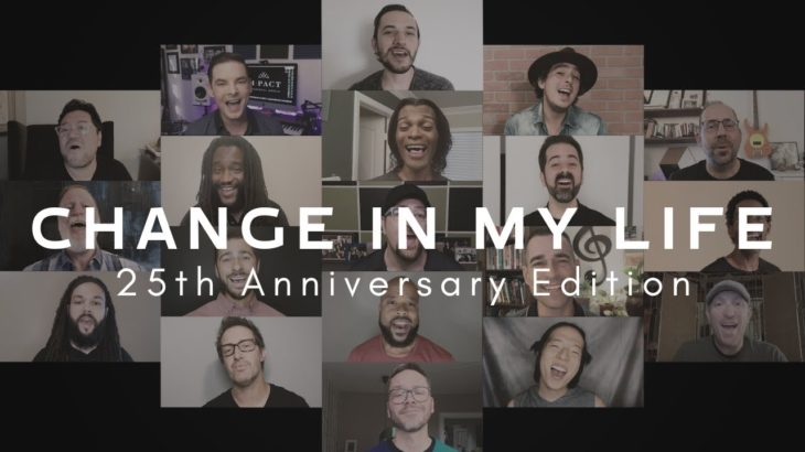 """[OFFICIAL VIDEO] m-pact – """"Change In My Life"""""""