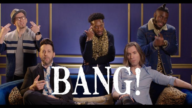 Bang! feat. Deejay Young | VoicePlay A Cappella
