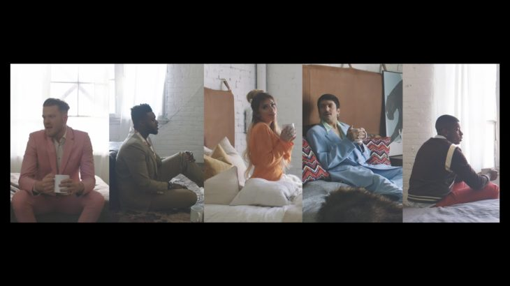 [OFFICIAL VIDEO] Coffee In Bed – Pentatonix
