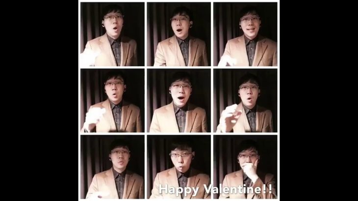 Valentine – Inhyeok Yeo (Asako Toki Acapella Cover)