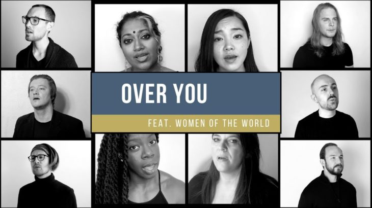 Accent – Over You (feat. Women of the World)