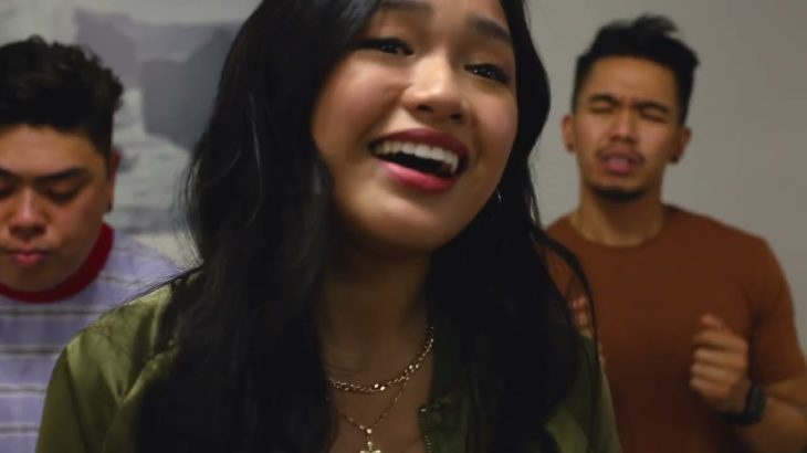 Good Days – SZA: The Filharmonic ft. Nayah Damasen (A Cappella Cover)