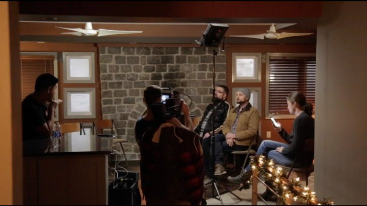 """Home Free – From The Vault – Episode 9 (""""Colder Weather"""")"""