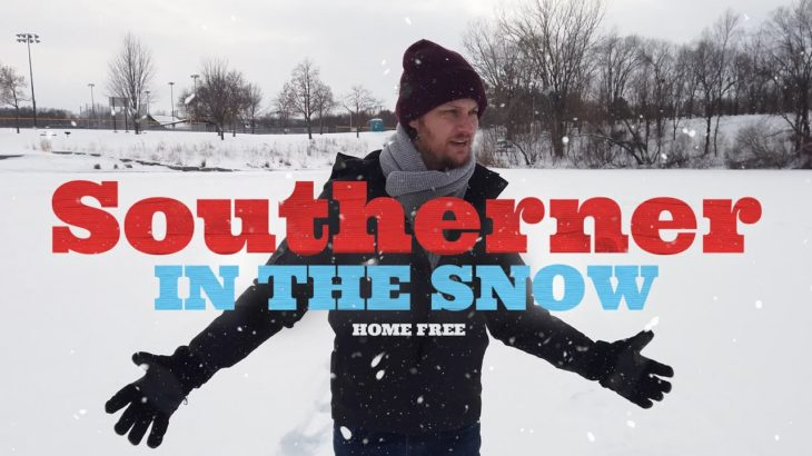 Home Free – Southerner in the Snow