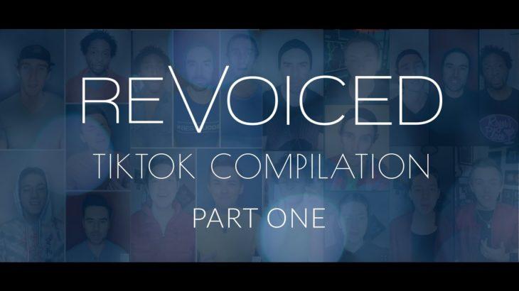 RVCD TIKTOK COMPILATION pt 1