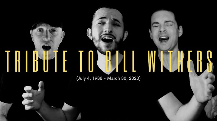 """[TEASER VIDEO] m-pact – """"Tribute to Bill Withers"""""""