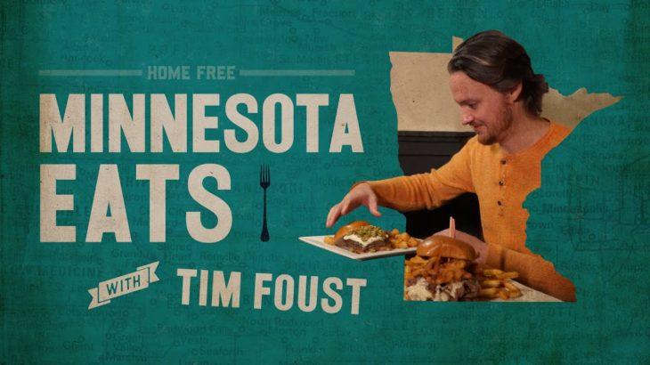 Minnesota Eats with Tim Foust