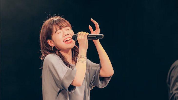 【Acappella Live】あなたがいることで / Uru  ( 3/13 +you. @ニッショーホール )