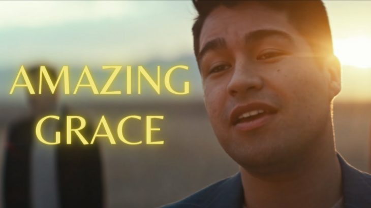 Amazing Grace | BYU Vocal Point