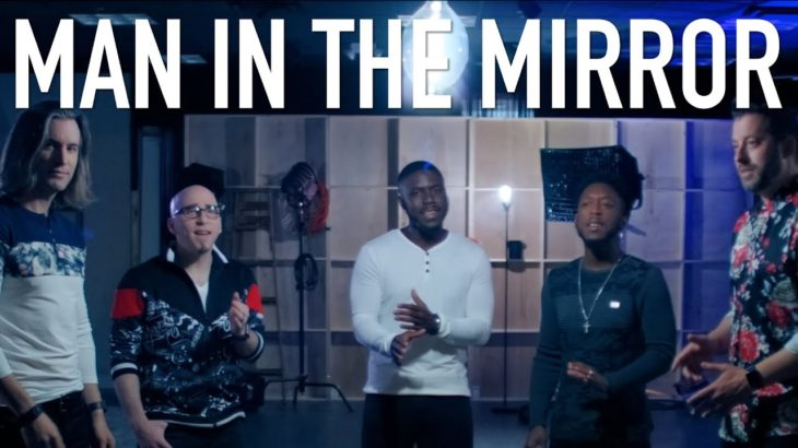 MAN IN THE MIRROR | VoicePlay Feat. Deejay Young