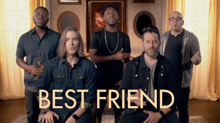 You're My Best Friend | VoicePlay Feat. Deejay Young